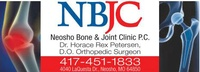 Neosho Bone & Joint Clinic P.C.