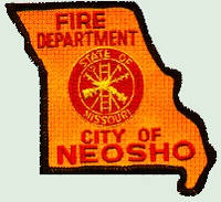 Neosho Fire Department