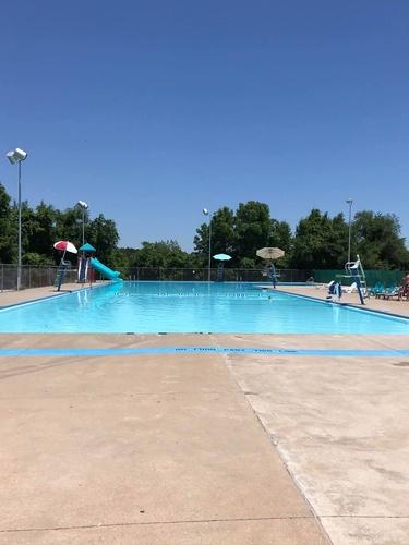 Neosho City Pool