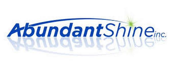 Abundant Shine Inc.