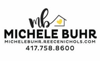 Michele Buhr Realtor ReeceNichols Real Estate