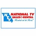 National TV Sales and Rental