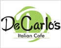 DeCarlo's Italian Cafe