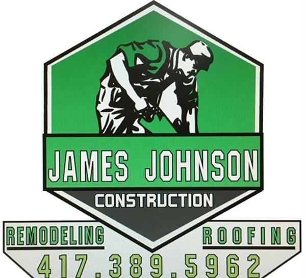 James Johnson Construction