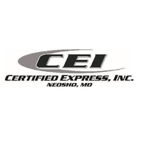 Certified Express, Inc.
