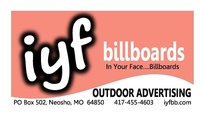 IYF billboards-Neosho