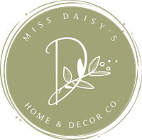 Miss Daisy's Home & Decor Co.