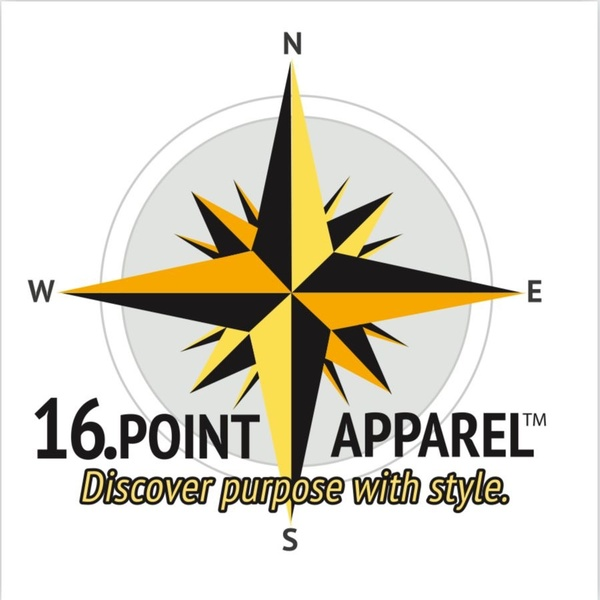 16.Point Apparel