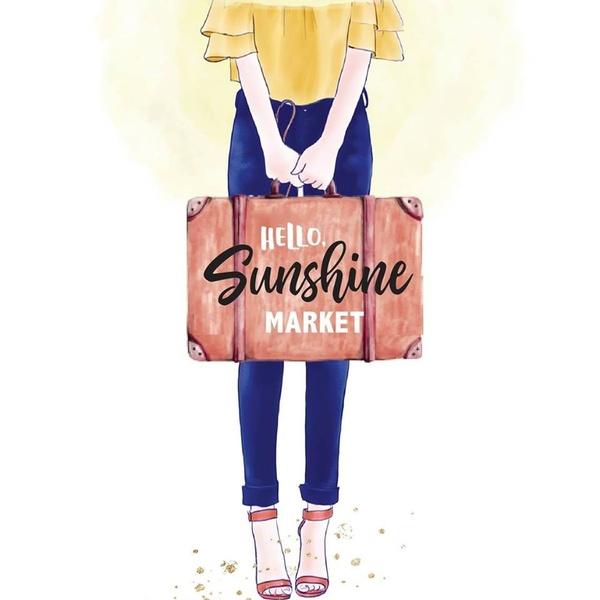 Hello, Sunshine Market