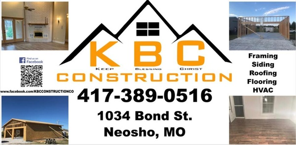 K B C Construction Company LLC