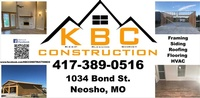 K B C Construction Company LLC