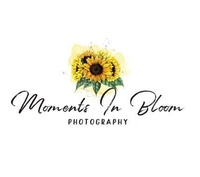 Moments In Bloom Photography