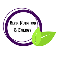 BLVD. Nutrition & Energy