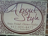 About Style