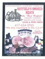 Hatfield's Smoked Meats
