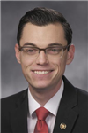 State Rep. Dirk Deaton