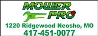 Mower Pro Plus