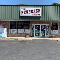 The Beverage Shoppe
