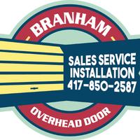 Branham Overhead Door, LLC
