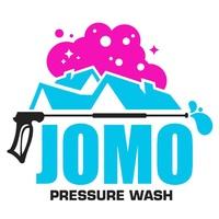 JOMO Pressure Wash