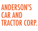 Anderson Car & Tractor Corporation