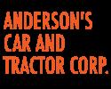 Anderson Car & Tractor Corporation