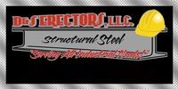 D&S ERECTORS, LLC
