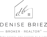 Denise Briez, Independent Real Estate Broker