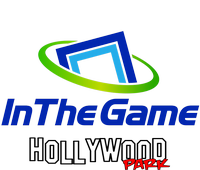 In The Game - Hollywood Park