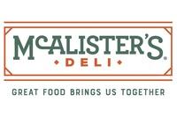 McAlister's Deli - Mokena
