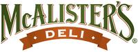 McAlister's Deli - Naperville