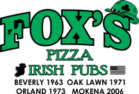 Fox's Pizza - Mokena