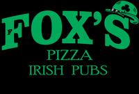Fox's Pizza - Mokena