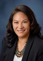 Felicitas Cortez, Executive Director