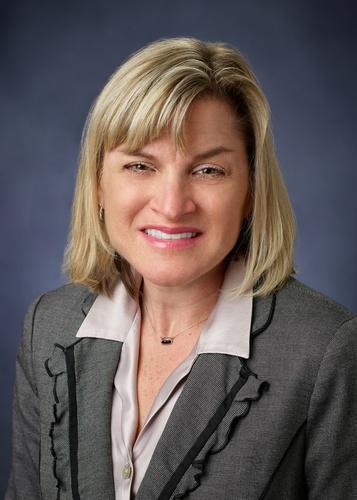 Claudia Thornton, Executive Director