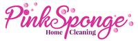 Pink Sponge Maids