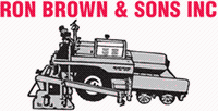 Ron Brown and Sons, Inc.