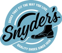 Snyder's Shoes