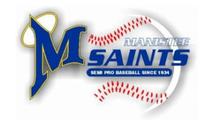 Manistee Saints Baseball Club
