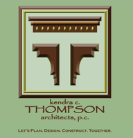 Kendra C. Thompson Architects, PC