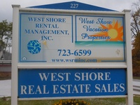 West Shore Rental Management/Real Estate Sales