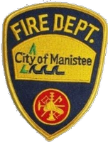 City of Manistee Fire Department