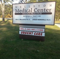Rural Health Associates-Wellston Medical Center