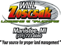 Will Zoscsak Logging & Trucking, Inc.