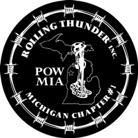 Rolling Thunder Inc Michigan Chapter #1