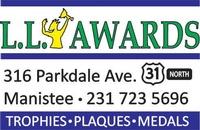 Lucky Lizard Awards & Gifts