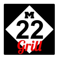 M-22 Grill