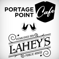 Portage Point Cafe & Lahey's Pub