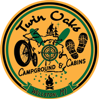 Twin Oaks Campground & Cabins
