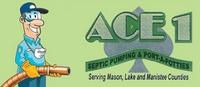 Ace 1 Septic Pumping & Porta Potties